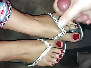 Toes & Loads Part 2