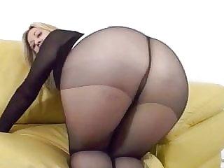 Strümpfe sex