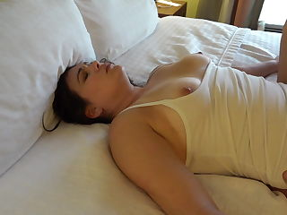 Slutty Wife Gets Two Facials