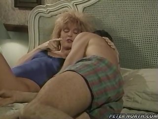 Lecken Nina Hartley Muschi Nina Hartley